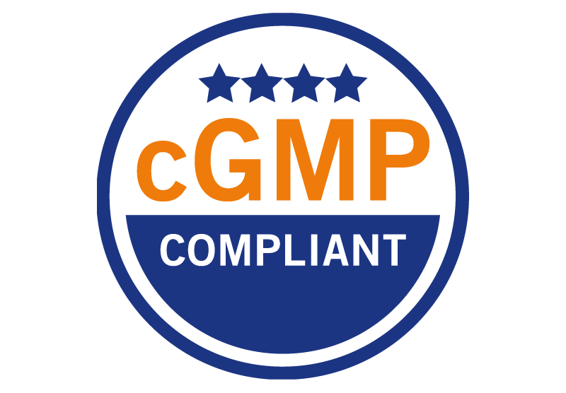 Oligos in compliance with GMP