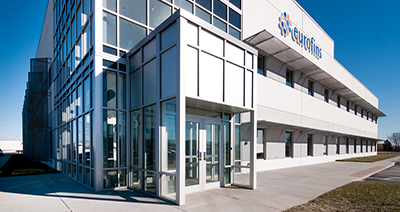 Eurofins Genomics Opens New Facility in Louisville, KY (USA)