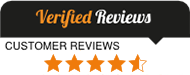 Customer Review STARS 4 5