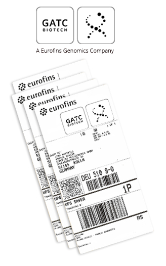 NGS Barcodes
