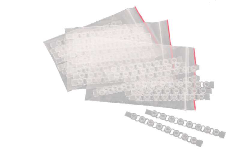8-cap strips (enlarge)
